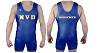 Demarest Rival package includes 1/4 zip, singlet, mma shorts, shirt