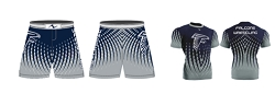Westbrook Wrestling 2017 Package (Legacy Stretch Short and Compression Short)
