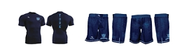 York Wildcats Wrestling 2017 Package (Legacy Stretch Short andCompression Short)