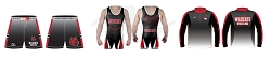 Morenci Wildcats 2017/2018 Package (Singlet, Stretch Legacy Short and 1/4 Zip Jacket)