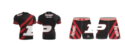 Fremont Packers Wrestling 201/2018 Package (Compression Shirt and Freestyle Short)
