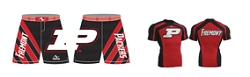 Fremont Packers Wrestling 2017/2018 Package (Compression Shirt and Freestyle Short)