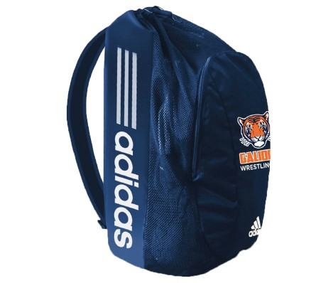 Galion Wrestling 2017/2018 Gear Bag