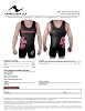 Crimson Fully Sublimated Singlets