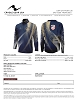 Elite Athletic Club 1/4 zip