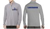 Brunswick Strength and Conditioning 2016/2017 Sublimated 1/4 Zip Jacket