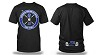 Brunswick Strength and Conditioning 2016/2017 T-Shirt with Transfer