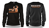 Buckeye High School 2016/2017 Long Sleeve T-Shirt