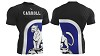Carroll Cougars 2016/2017 Compression Shirt