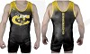 Cook Hornets Wrestling 2016/2017 Sublimated Singlet