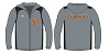 Dog Pound Wrestling 2016 Package (Hooded Warm Up Jacket and Warm up Pants)