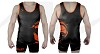 Ellet Wrestling 2016/2017 Package (Singlet, MMA Short, T-Shirt and Socks)