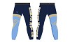 Golden Hawks Wrestling 2016/2017 Sublimated Compression Tights