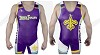 Jazz Town Duals 2016 Sublimated Singlet