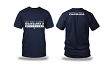 Menasha BlueJays 2016/2017 Short Sleeve Transfer T-Shirt