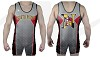 North Point Wrestling 2016/2017 Sublimated Singlet