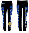 Gahanna Lincoln Track 2013/2014 Track Tights