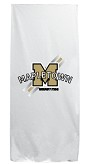 Mapletown Maples Wrestling 2017 Sublimated Towel