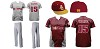 Avon Lake Shoremen Baseball 2017 Package (2 Jerseys, 1 Pant and 1 Hat)