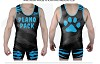Plano Pack 2017 Sublimated Singlet