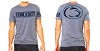 Penn State Wrestling 2017 Grey TriBlend SS Shirt
