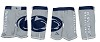 Penn State Wrestling 2017 Sublimated Freestyle Short