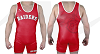 Red Hook High School 2016 Sublimated Singlet