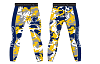 Graceland University 2017/2018 Compression Tights