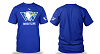 Williams Baptist College Wrestling 2017/2018 T-Shirt