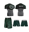 Fort Zumwalt Wrestling 2017/2018 Package (Legacy Stretch Short Short and Compression Shirt)