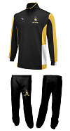 West Milford Wrestling 2017/2018 Package (1/4 Zip and Jogger)