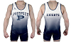 Prospect High School Wresting 2017/2018 Sublimated Singlet