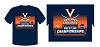 University of Virginia Wrestling 2018 NCAA Tournament Shirt (NAVY)
