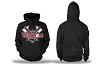 Northern Ohio Warriors 2016 Hoodie