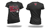 Northern Ohio Warriors 2016 Ladies T-Shirt